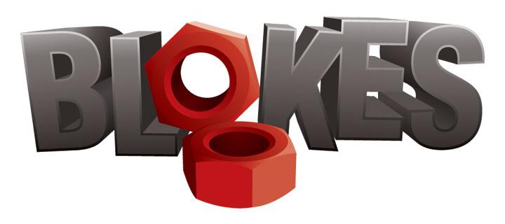 Blokes - Kid's Club
