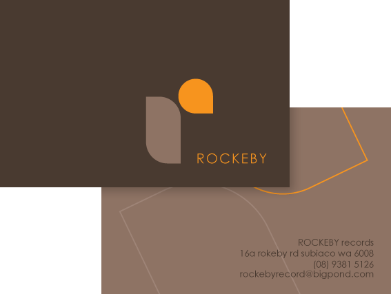 Rockeby Records