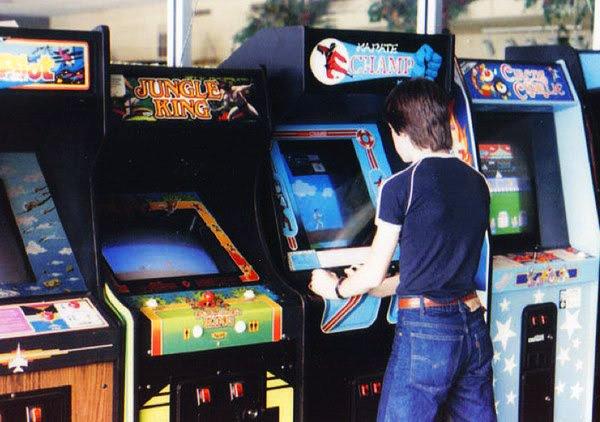 Arcade 01